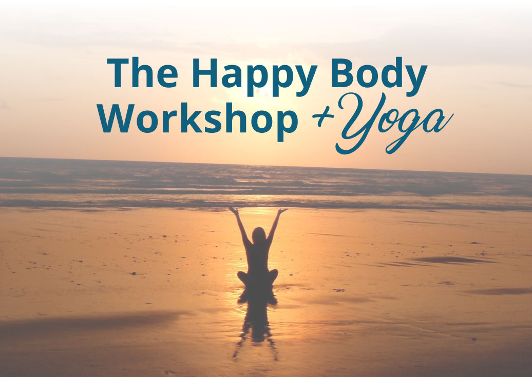 HappyBodyYogaWorkshop