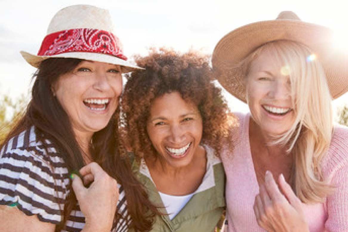 YouthfulWomen